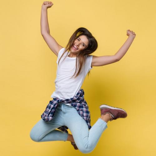 Nhảy hiện đại có giảm cân không? gợi ý một số bài nhảy giảm cân