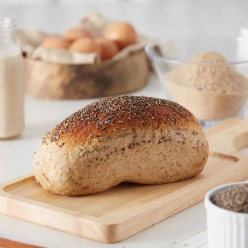 Hướng dẫn tự làm bánh mì nguyên cám mật ong tại nhà