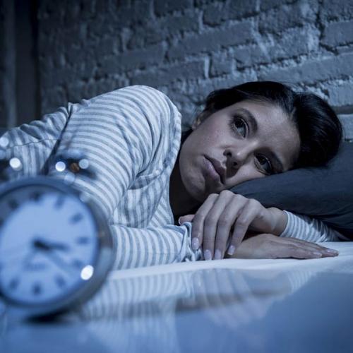 Cách xoa bóp chữa mất ngủ hiệu quả ngay