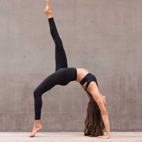 Nên tập yoga hay zumba: Lời khuyên từ chuyên gia