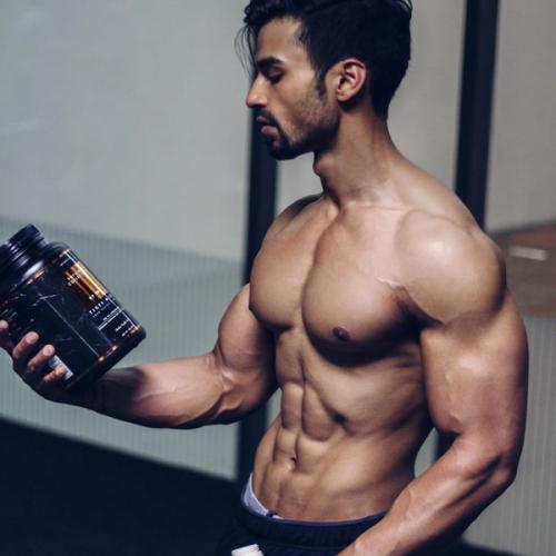 Lượng protein cần cho người tập gym là bao nhiêu?