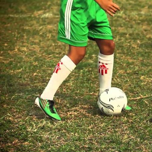 Những bài tập khởi động bóng đá hiệu quả