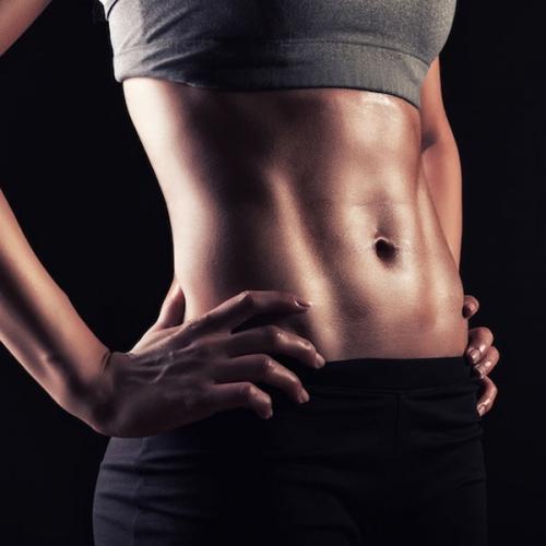 6 bài tập siết cơ bụng đơn giản nhất tại nhà
