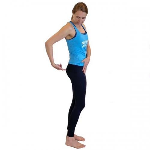 Cách siết cơ mông chuẩn nhất để phát triển vòng ba