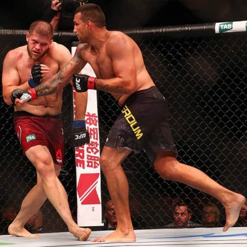 MMA là gì? Lợi ích của MMA và các kỹ thuật tập luyện MMA