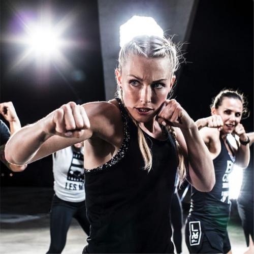 Body Combat là gì? Những lí do bạn nên tập Body Combat ngay