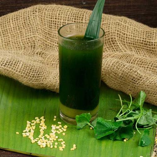 Rau má đậu xanh có tác dụng gì? Cách làm rau má đậu xanh