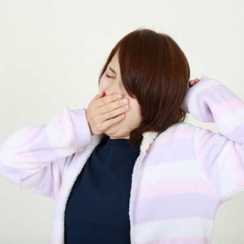 Ngủ nhiều vẫn buồn ngủ có phải do bệnh?