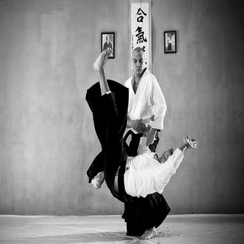 Võ Aikido là gì? Môn võ Aikido có mấy đai?