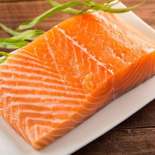 Thành phần dinh dưỡng trong cá hồi và tác dụng của chúng