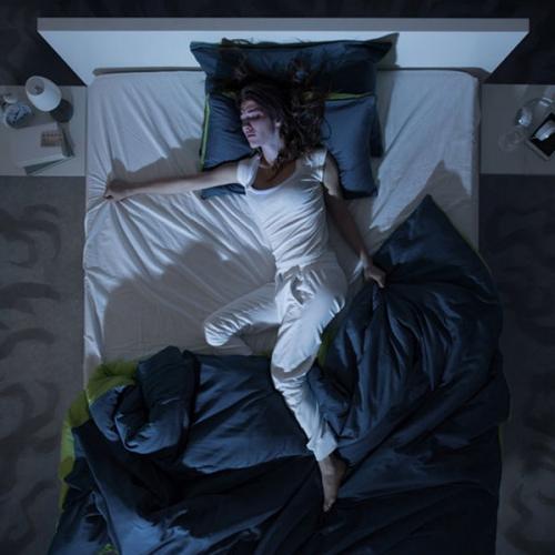 Lý giải hiện tượng bóng đè khi ngủ trưa là như thế nào?