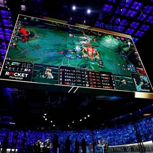 Thể thao điện tử SEA Games 31 gồm những môn nào?