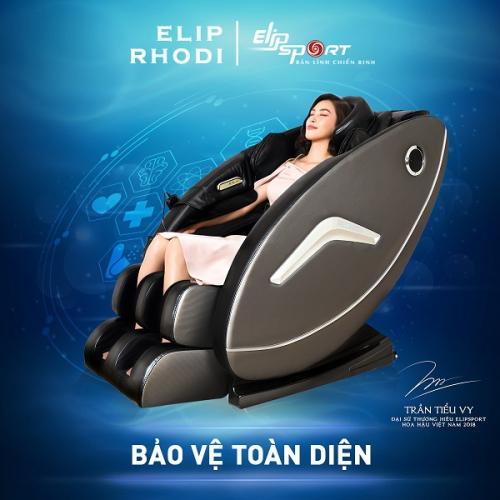 Tác hại khi sử dụng ghế massage không đúng cách