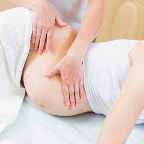 Mẹ bầu đi massage có ảnh hưởng đến thai nhi không?