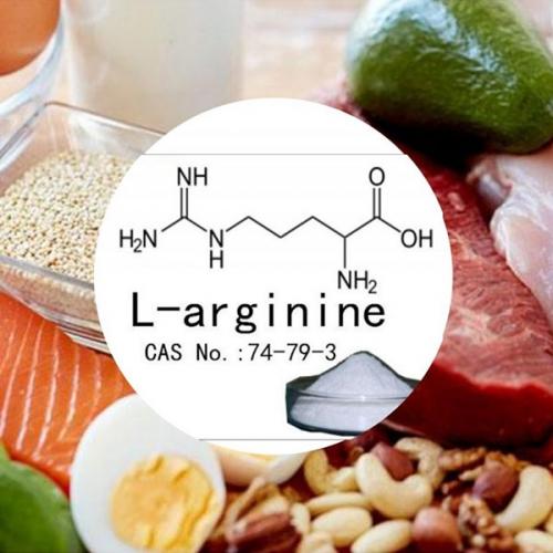 L-arginine là gì? Tác dụng của arginine đối với cơ thể là gì?