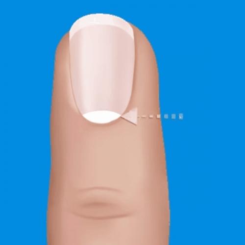 Hình bán nguyệt trên móng tay là gì? Không có có sao không?