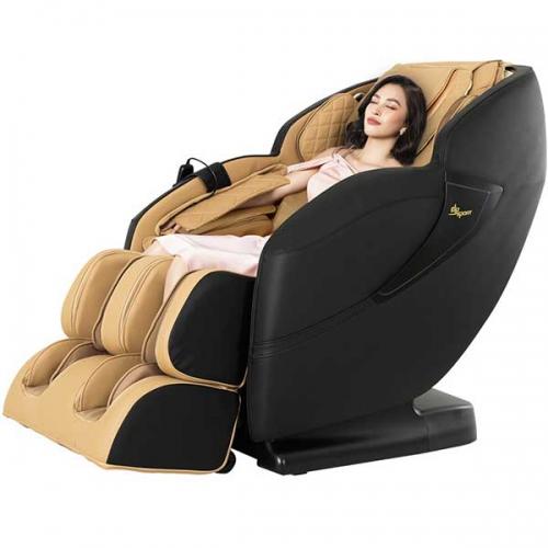 Tham khảo cách sử dụng bảng điều khiển ghế massage ELIP Ares