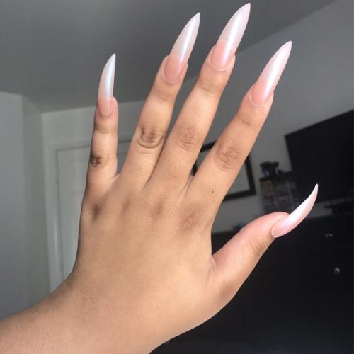 Để móng tay dài có hại không và quá ngắn có hại không?