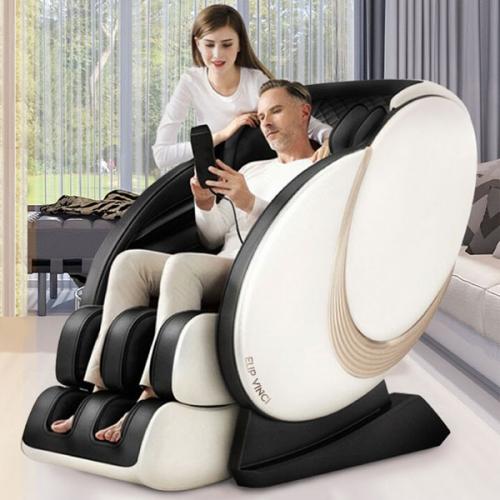 Cách dùng remote và các chương trình của ghế massage ELIP Vinci