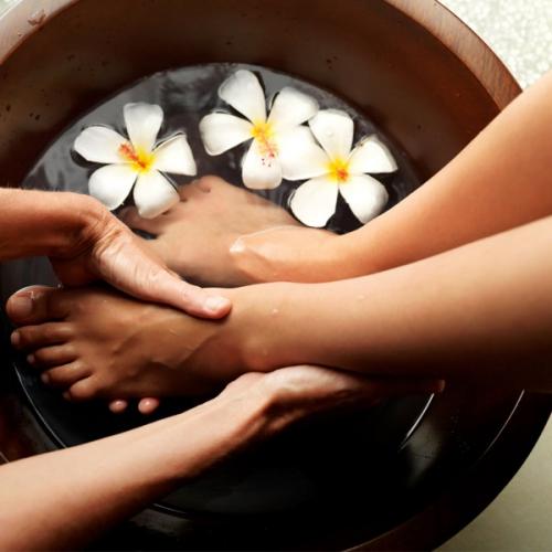 Những người không nên ngâm chân kẻo rước họa vào thân