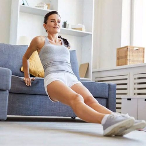 Những cách nâng cao sức khỏe tại nhà vượt qua mùa dịch ai cũng có thể làm