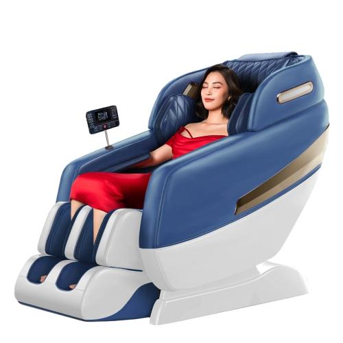 Lộ diện ghế massage ELIP Napoleon - Phiên bản mới thiết kế đẹp mê hoặc