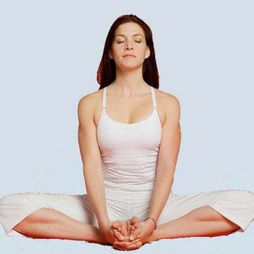 Top 5 bài tập yoga chữa đau khớp háng