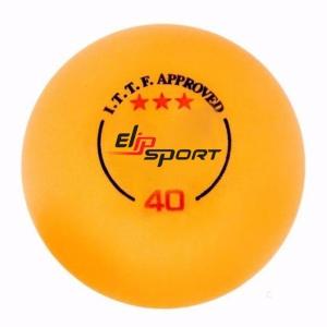 bóng thi đấu Elip Yellow 3 Star