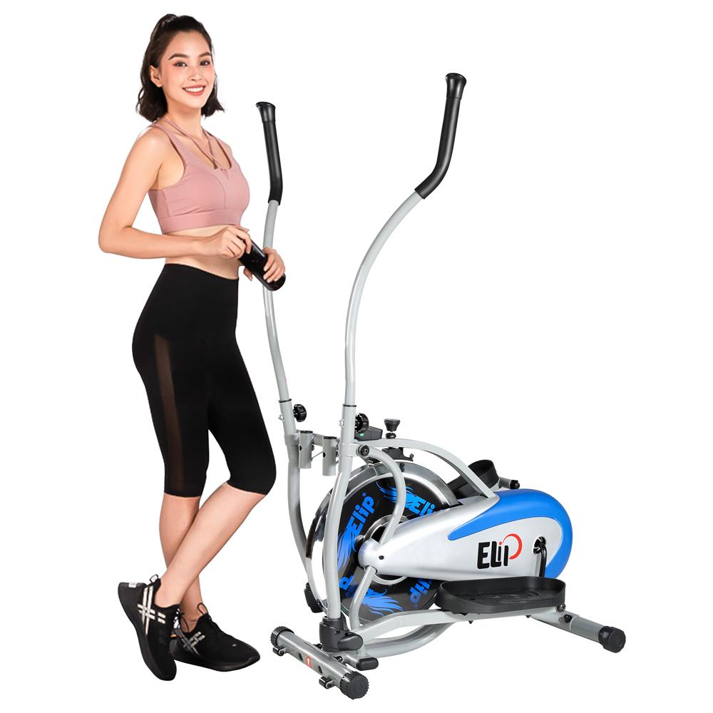 Xe đạp tập ELIP Ver1