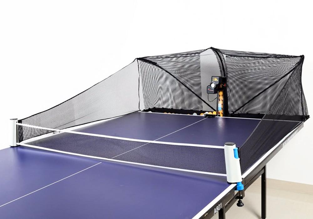 thiết kế máy bắn bóng bàn  Elip EPong Origina