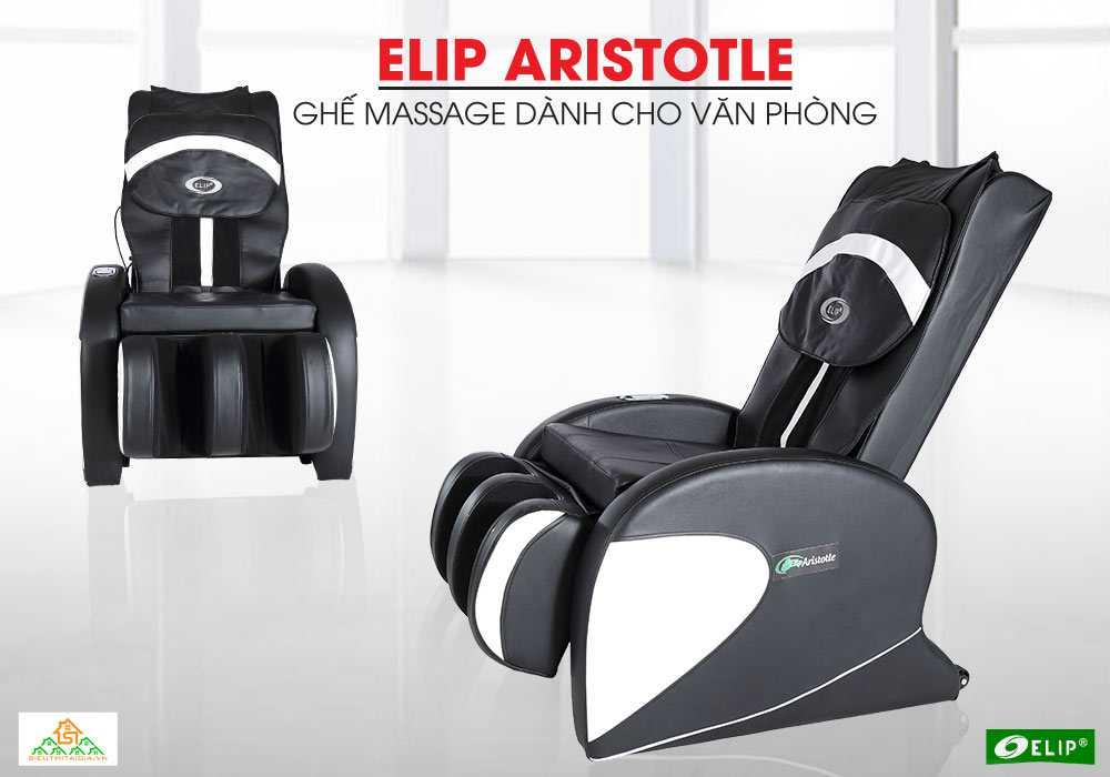Ghe massage Elip Aristotle