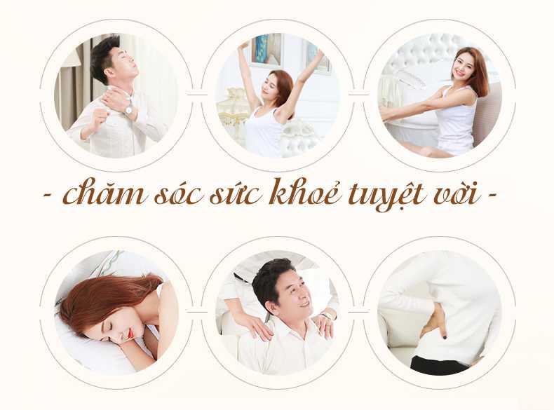 Ghế Massage ELIP Elysium