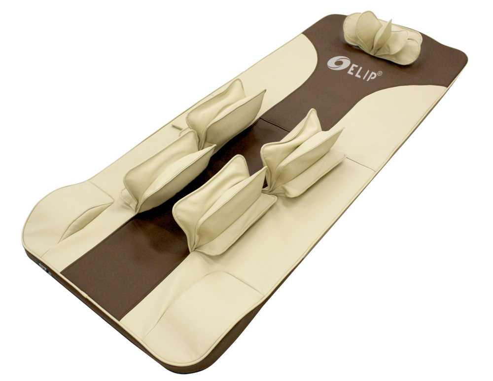 Nệm Massage ELIP Spa - Elipsport.vn