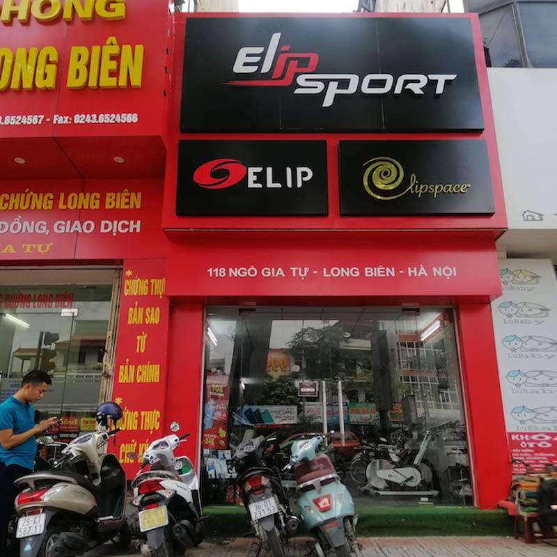 cửa hàng elipsport long biên hà nội