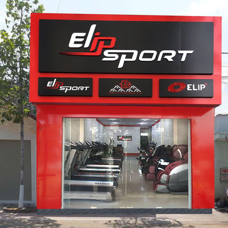 Elipsport Cao Bằng