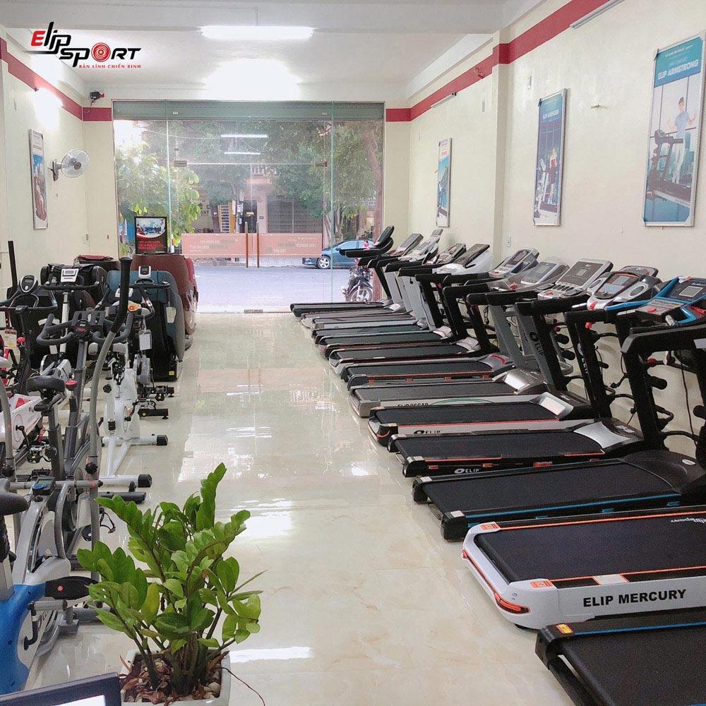 Cửa hàng Elipsport chi nhánh Phú Nhuận