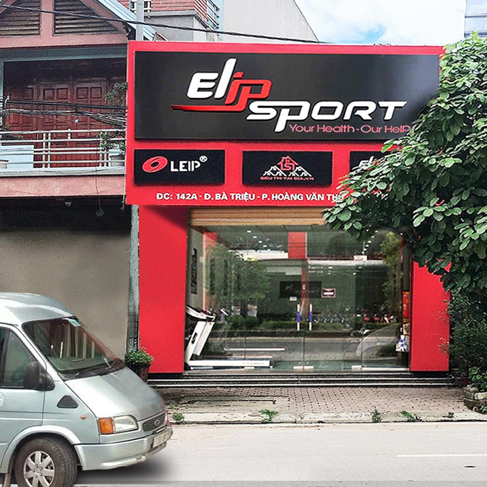 Chi nhánh Elipsport Lạng Sơn