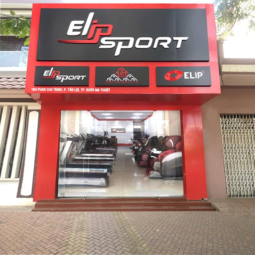 Cửa hàng Elipsport Đắk Lắk