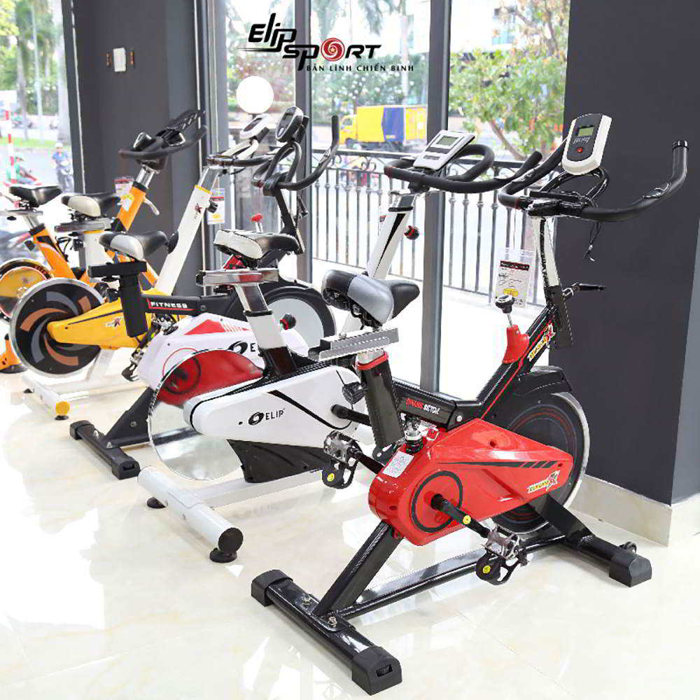 Cửa hàng Elipsport chi nhánh Tân Bình 2