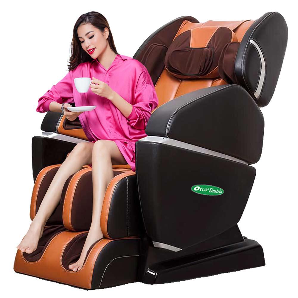 Ảnh sản phẩm Ghế massage ELIP Einstein