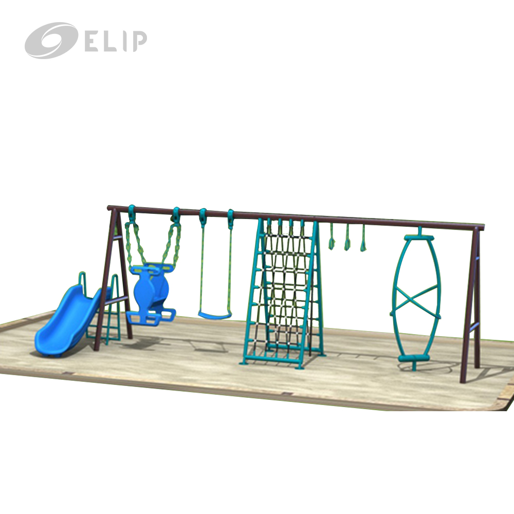 Ảnh sản phẩm Xích đu cho bé Elip - E8000