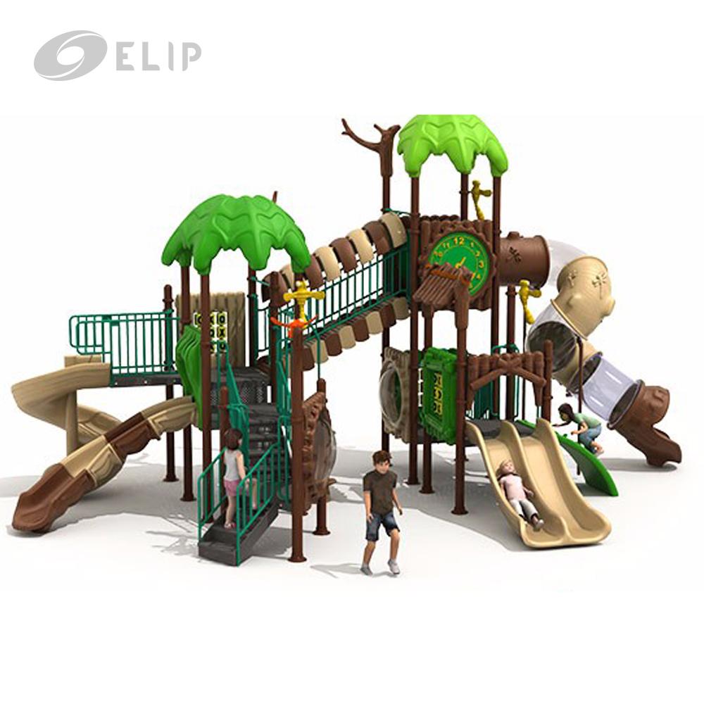 Ảnh sản phẩm Sân chơi công viên Elip Sunrise