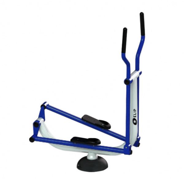 Ảnh sản phẩm Máy tập đi bộ lắc tay Elip S1001