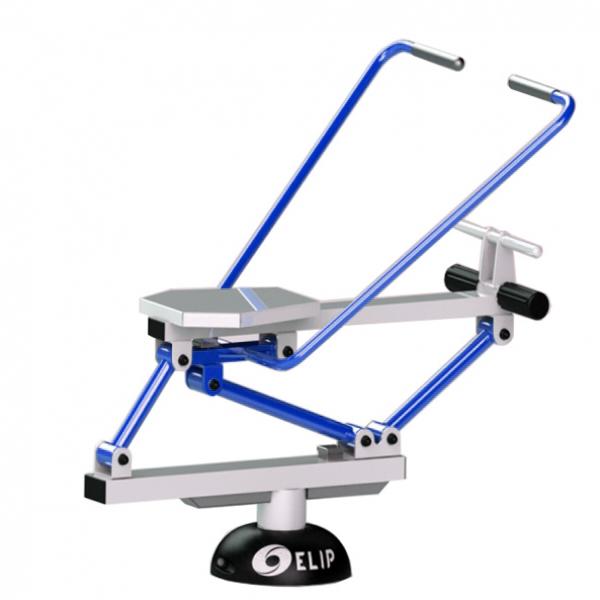 Ảnh sản phẩm Máy tập chèo thuyền Elip S1009
