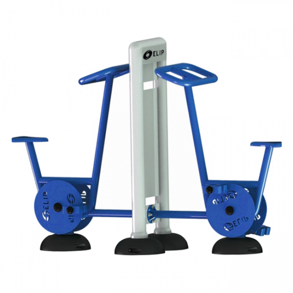 Ảnh sản phẩm Máy tập đạp xe Elip S2103