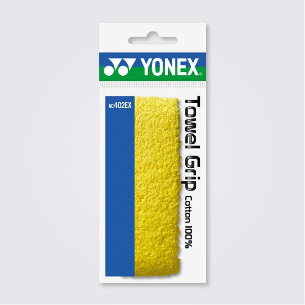 Ảnh sản phẩm Cuốn Cán Vải Yonex AC402DX