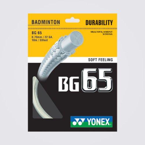 Ảnh sản phẩm Cước Đan Yonex String BG65