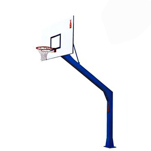 Ảnh sản phẩm Trụ bóng rổ cố định Elip ET01