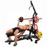 Ảnh sản phẩm Máy tập tạ đa năng Elip Home Fitness 7in1