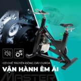 Ảnh sản phẩm Xe đạp tập Gym ELIP Master